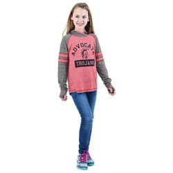 229949 Girls' Advocate Hoodie Thumbnail