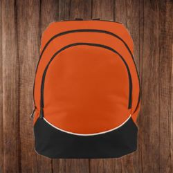 1915 Large Tri-Color Backpack Thumbnail